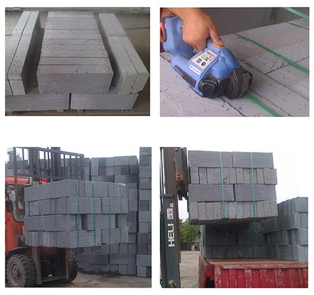 砖码流程及打包方法
