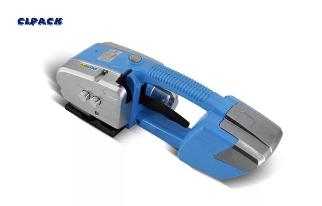 JD13/16塑钢带打包机