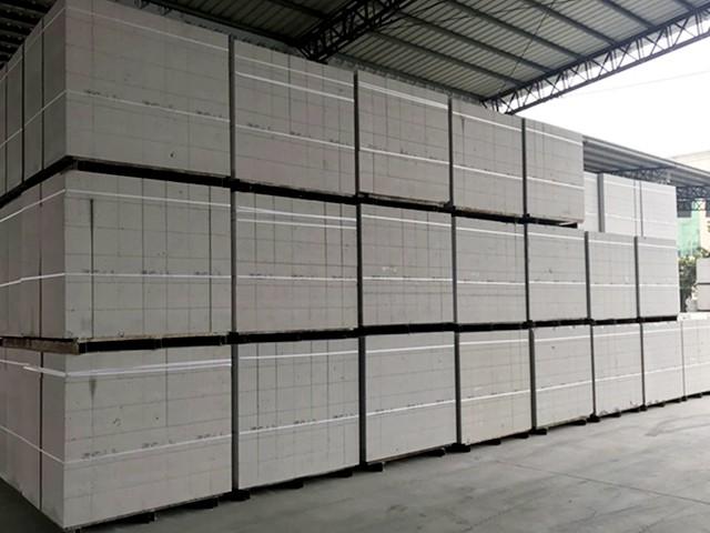 加气块砖怎么打包?详细打包方案教您一步就位