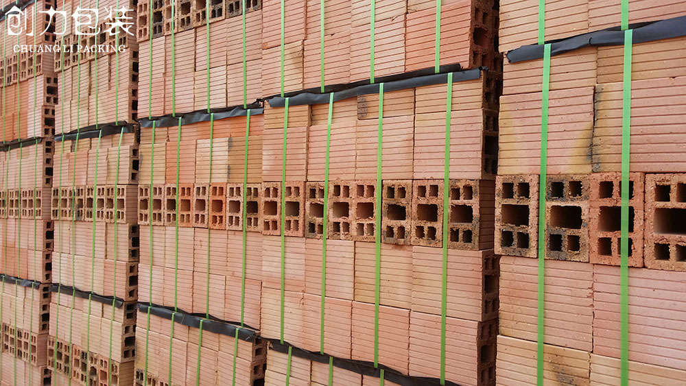 如何提高砖块打包效率